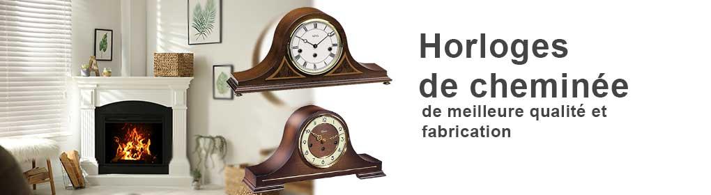 Horloges Napoléon - Horloges de cheminée