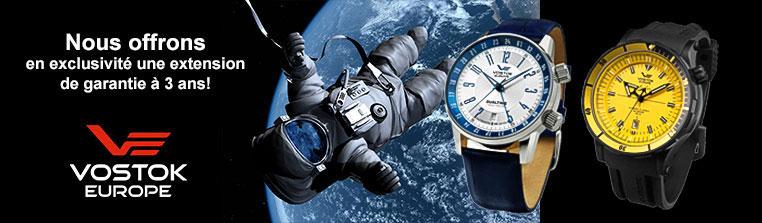 Vostok Europe