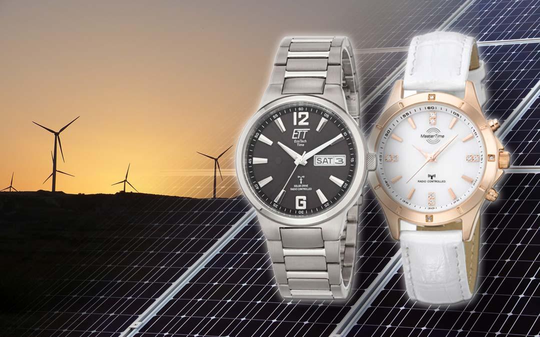 Nouvelles montres-bracelets radio