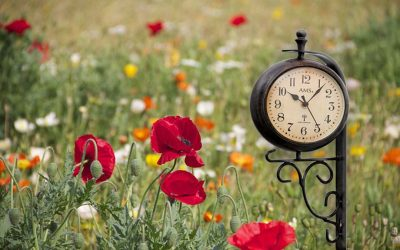 Horloges extérieures