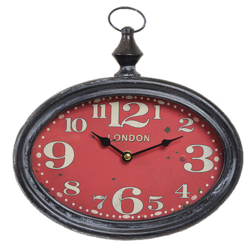 blog montres de poche comme horloges murales. Black Bedroom Furniture Sets. Home Design Ideas