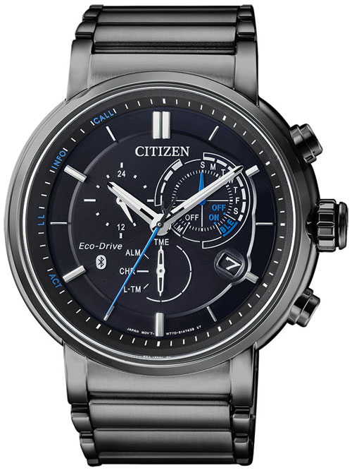 Smartwatch Citizen BZ1006-82E