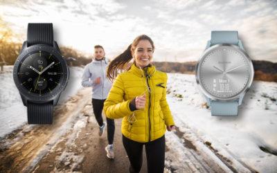 Respecter les résolutions avec les fitness trackers