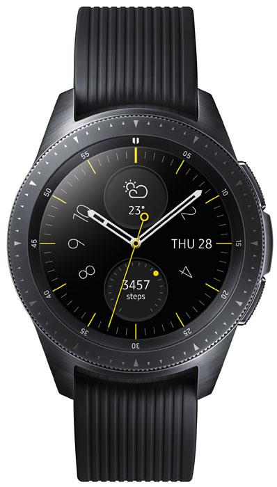 fitness trackers Samsung SM-R810_001