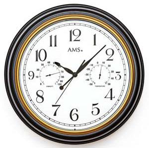 AMS 9487 Horloges d'Exterieur
