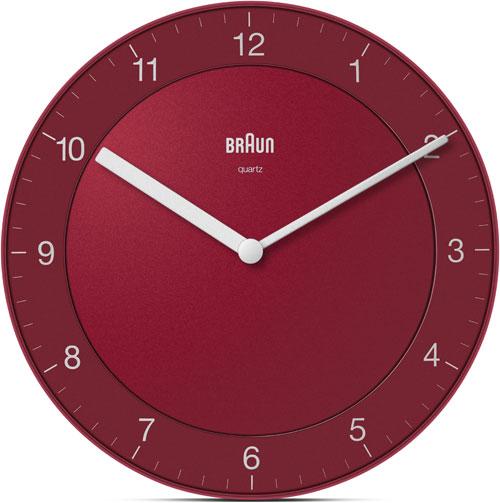 Horloges murales Braun 67021_BC06R