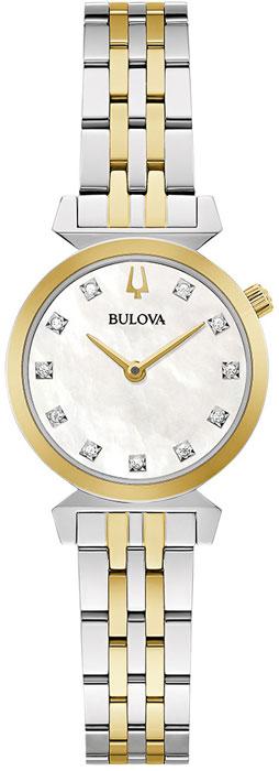 Bulova 98P202 Montres